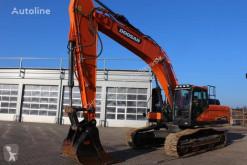 Excavadora Doosan DX380LC-5 excavadora de cadenas usada