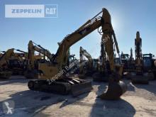 Caterpillar track excavator 314CLCR