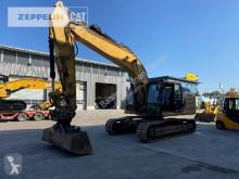 Caterpillar track excavator 329ELN
