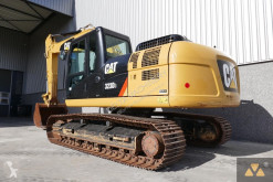 Caterpillar 323D 3 excavator pe şenile second-hand