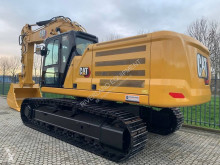 Caterpillar 336 demo 2020 used track excavator