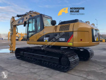 Excavadora de cadenas Caterpillar 325DL