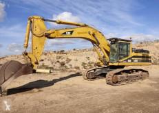 Caterpillar 345 BLME excavadora de cadenas usada