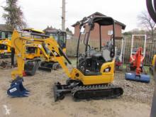 Caterpillar 301.7 DCR mini-excavator second-hand