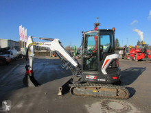 Bobcat E 35 Z mini pelle occasion