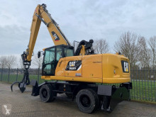 Caterpillar MH 3024 pelle de manutention occasion