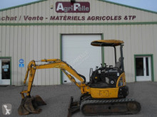 Komatsu PC26MR 3 mini pelle occasion