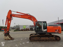 Hitachi ZX 250 LC N-3 used track excavator