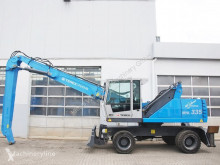 Pelle de manutention Fuchs MHL335 D