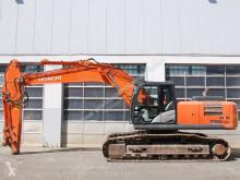 Hitachi ZX290LCN-5 escavadora de lagartas usada