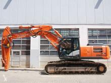 Hitachi ZX290LCN-5 excavadora de cadenas usada