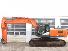 Hitachi ZX290LCN-5 used track excavator