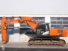 Excavadora Hitachi ZX290LCN-5 excavadora de cadenas usada