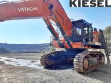 Hitachi EX1200-6 used track excavator