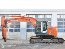 Hitachi ZX225USLC-3 escavadora de lagartas usada