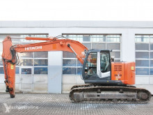 Hitachi ZX225USLC-3 excavator pe şenile second-hand