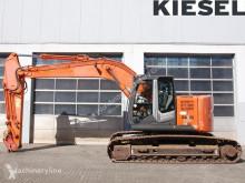 Excavadora excavadora de cadenas Hitachi ZX225USLC-3