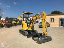 Komatsu PC-26 mr-3 mini pelle occasion