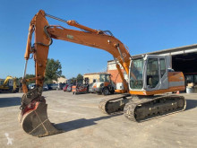 Case CX160B used track excavator