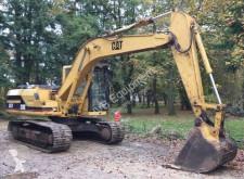 Caterpillar 317BL Mono used track excavator