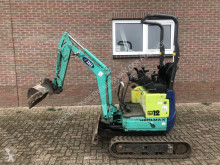 IHI 12 VXE mini-excavator second-hand