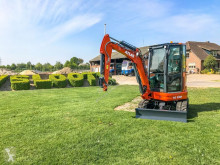 Atlas AC 25 UF used mini excavator