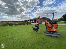 Atlas AC 08 B new mini excavator