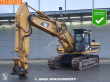 Caterpillar 330B excavator pe şenile second-hand
