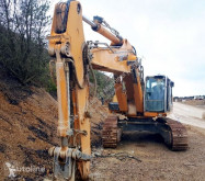 Liebherr R954C HD used track excavator