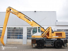 Liebherr A944C HD pelle de manutention occasion