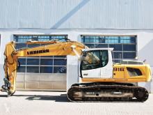 Excavadora Liebherr R916LC Litronic ADVANCED excavadora de cadenas usada