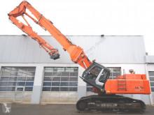 Hitachi ZX470LCH-3 escavadora de demolição usada