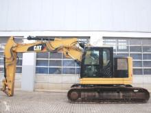 Caterpillar 325F LCR excavator pe şenile second-hand