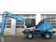 Excavadora excavadora de manutención Fuchs MHL320