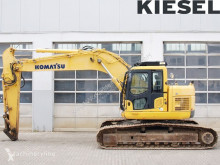 Escavadora Komatsu PC228USLC-8 escavadora de lagartas usada