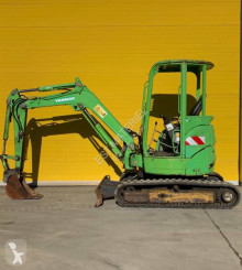 Mini-graafmachine Yanmar VIO 30