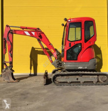 Kubota U25-3a mini-excavator second-hand
