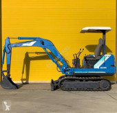 Kobelco SK24 mini-excavator second-hand