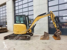 Caterpillar mini-excavator second-hand