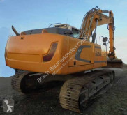 Liebherr R924 LC excavator pe şenile second-hand