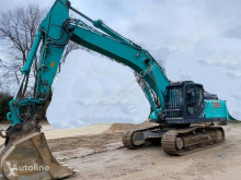 Excavadora excavadora de cadenas Kobelco SK350 NLC-10
