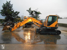 Hyundai R80CR-9A mini pelle occasion