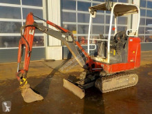 Excavadora Volvo EC18 C XT miniexcavadora usada