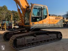 Excavadora Hyundai R250NLC-9 excavadora de cadenas usada