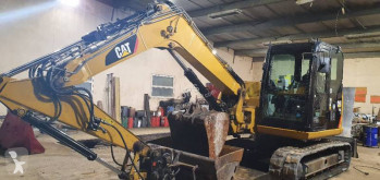 Caterpillar 308E CR SB mini-excavator second-hand