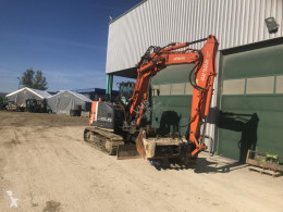 Hitachi ZX85USBLCN-3 2P used track excavator