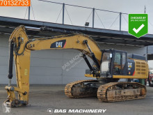 Caterpillar 349EL tweedehands rupsgraafmachine