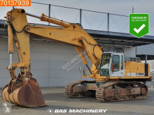 Liebherr R964 B HD Litronic Nice 62 tons excavator pelle sur chenilles occasion