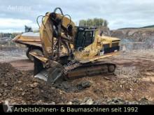Caterpillar Raupenbagger Hochlöffel CAT 5090 B pelle sur chenilles occasion