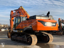 Doosan DX 530 LC-5 excavator pe şenile second-hand